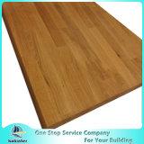 Plan de trabajo de bambú de precio más barato, encimera de bambú
