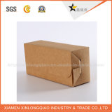 Коробки изготовленный на заказ пробела сырья грузя Corrugated