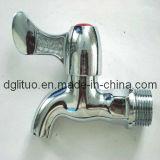 L'ODM en alliage de zinc le moulage mécanique sous pression pour le robinet avec le GV, OIN