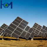 verre solaire Tempered d'arc en verre de 250W picovolte pour le module photovoltaïque