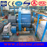1000 Tph Gold AG Mill & Copper Sag Mill