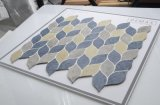 Pisos de PVC de pared o con el mosaico de vinilo