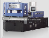 Einspritzung-Blasformen-Maschine (300)