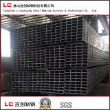 En10210, tubo cuadrado de acero En10219