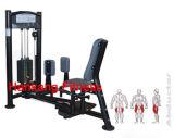 Des équipements de gym, salle de fitness, de la force de la machine, du ravisseur -PT-817