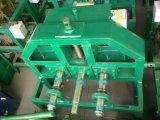 Dobladora del tubo eléctrico para el trabajo decorativo del hierro