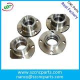 CNC alumínio mecanizado, bronze, cobre, peças de latão para automóvel, motocicleta