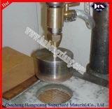 Стеклянный хвостовик Dril Бит-Прямой/сверло спеченного сверла для стекла сдержанное/стеклянное руки