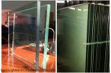 建物のための安全によって和らげられる絶縁されたガラス