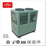 Centraliser le climatiseur (plus l'approvisionnement de chauffage et d'eau chaude)