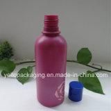 Бутылка пластмассы контейнера бутылки упаковывать молока тела косметическая упаковывая косметическая