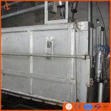 Macello del macchinario del macello della strumentazione di Abbatoir della mucca dell'azienda agricola