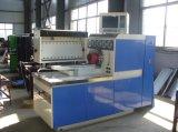 Équipement d'essai de pompe à essence diesel de Worktops de l'acier inoxydable Nts619