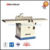 Planeuse en bois de Jointer de constructeur d'Equipiment de travail du bois de la Chine