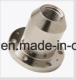 Части CNC алюминия/алюминия нержавеющей стали Matel точности повернутые/повернутые подвергая механической обработке