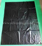Saco de lixo biodegradável de 30 galões no preto