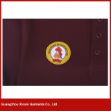 Customzied는 상표를 붙였다 Hgih 질 개인 상표 폴로 셔츠 (P174)에
