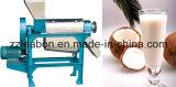 Máquina extractora de jugo de fruta industrial