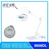 Lampe de Stander Magnfier de Tableau avec 90PCS DEL