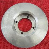 Disque de frein de pièce d'auto d'OEM 43206r4800/rotor disque de frein pour le véhicule de Nissans