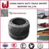 La Chine Heavy Duty HOWO Tambours de frein du chariot (AZ Bus Yutong9112340006) Tambour de frein avant et arrière ((3502-00176 3502-00423)) (3501-00988)