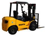 Het Merk Sf100 van China Shantui de Vorkheftruck van de Dieselmotor van de Capaciteit van 10 Ton