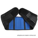 De Dubbele Steun van uitstekende kwaliteit van de Taille van de Riem van de Steun van de Trekkracht Regelbare Elastische Achter
