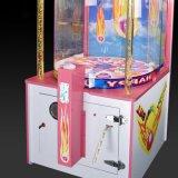 공장 공급 동전에 의하여 운영하는 게임 행복한 점프볼 구속 게임 기계
