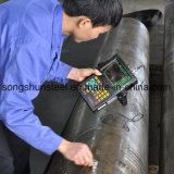 Круглые 1.2312/P20+S пластичной прессформы стальные стальные и плоские штанги
