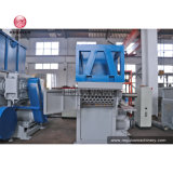 Máquina Shredding de cabo elétrico
