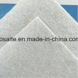 Membrana impermeable del PVC del color blanco