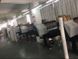 Maquinaria de impresión de la inyección de tinta del pigmento de X6-2000xs con 3PC Xaar1201