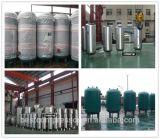 空気圧縮機のための産業使用された炭素鋼の空気タンク