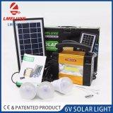 Casa Solar de aluminio Sistema de iluminación