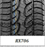 Carro Radial Light Truck LTR PNEU PCR dos Pneus 195/65R15, 205/55R16 185r14c, 195R14c. 195 R15C