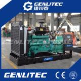 Китай двигатель Yuchai высокого качества на базе 250квт дизельный генератор