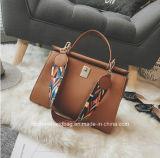 2018 새로운 도착 단 하나 어깨에 매는 가방 여성 결박 형식 핸드백