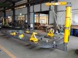 長の18フィート2つのタワー頑丈な自動ボディフレーム機械自由なツールのカートセット
