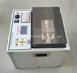 Apparatuur van de Test van de Olie van de Transformator van Automative de Diëlektrische (iij-II)