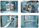 Pocket Spring Coiler de alta velocidad de la máquina (LR-PS-HF)