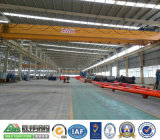 軽いゲージの鉄骨構造の倉庫の専門の製造業者