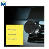 Sostenedor magnético universal del montaje del coche de la salida de aire de la aleación de aluminio para el teléfono celular del teléfono móvil