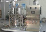 標準によってびん詰めにされる炭酸塩化された飲み物の生産ライン