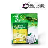 Natürliche ursprüngliche Schönheit, die Tee-Gewicht-Verlust-Tee abnimmt