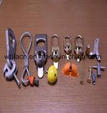 Moulage de précision de la cire perdue des écrous à oreilles d'Échafaudage Accessoires de coffrage