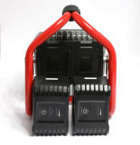 Projecteur extrême amovible de la PRO batterie 40W