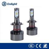 Farol H1 H3 H7 H10 H8 H9 H11 9005 do diodo emissor de luz da série H4 H13 9004 do M2 da lâmpada do diodo emissor de luz do poder superior da chegada de Cnlight auto 9007 novos auto 9006 bulbos do farol do diodo emissor de luz do carro