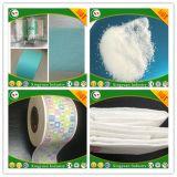 Todas las materias primas de Pañales hacer