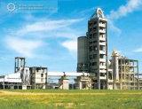 100la DPT à 3000Four rotatif de la DPT Usine de ciment