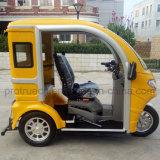 Triciclo Handicapped do passageiro para Sightseeing